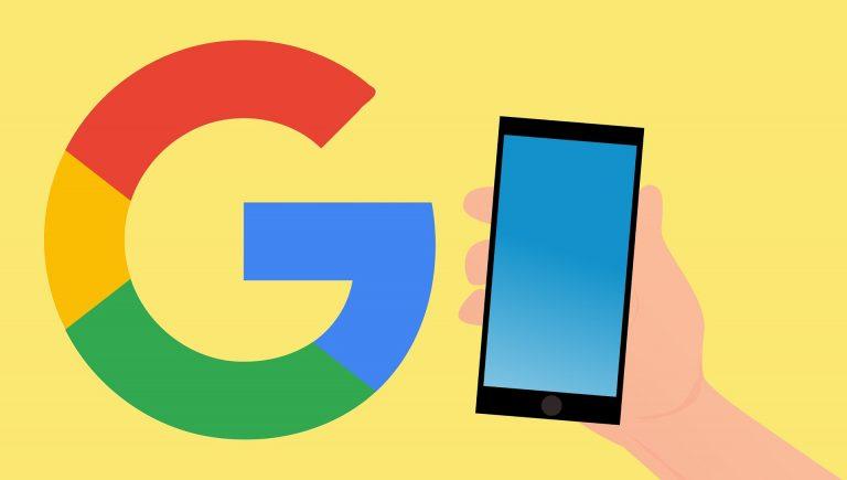 Comment contacter google?